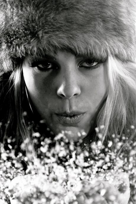 model Hanne