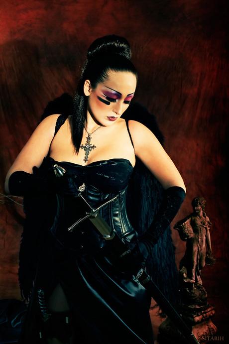 Iraida - Dark Angel