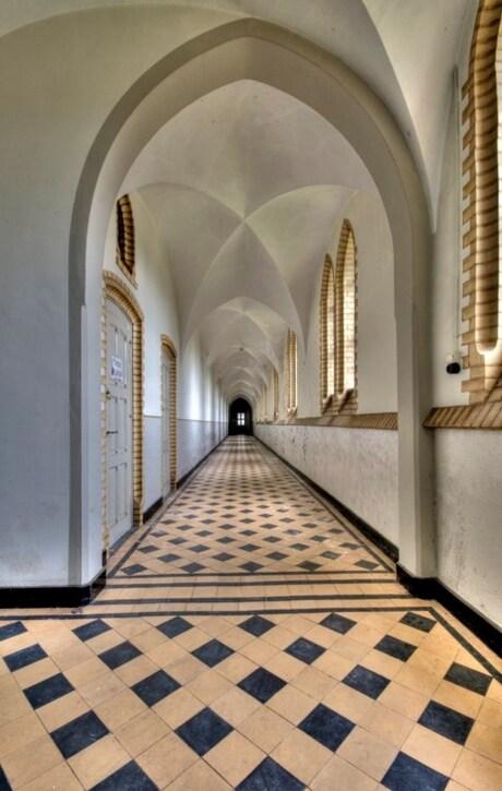 Hallway Kingswood