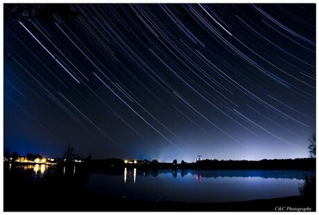 Een avond in Waalre