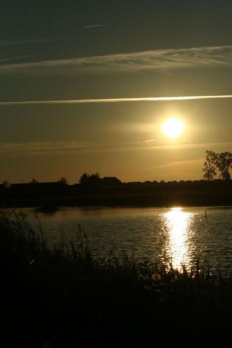 sundown river