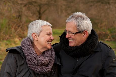 35 jaar getrouwd