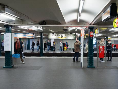 Berlijn metro-1