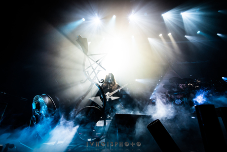 Behemoth - Tivoli Utrecht