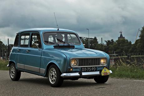 Renault 4 GTL 1979 (7161)