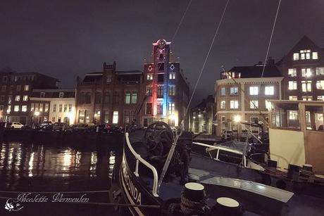 Dordrecht tijdens Dwaalspoor