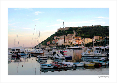 Italië 19 Toscane