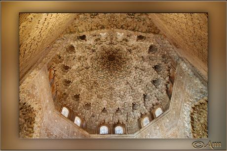 Alhambra Mocarabes..