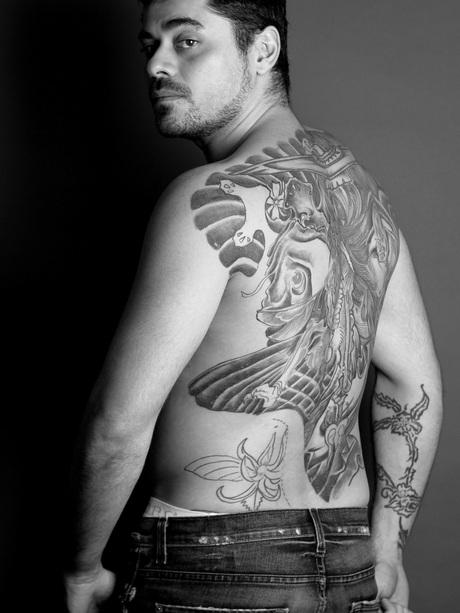 Persoonlijkheid & Tattoos