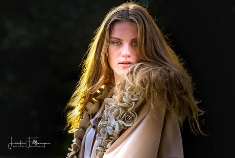 Model op Hemmeland