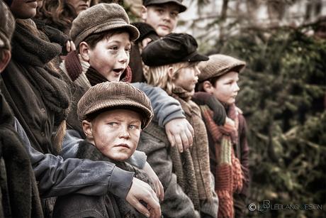Dickens kids