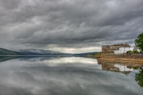 Inveraray - Highlands