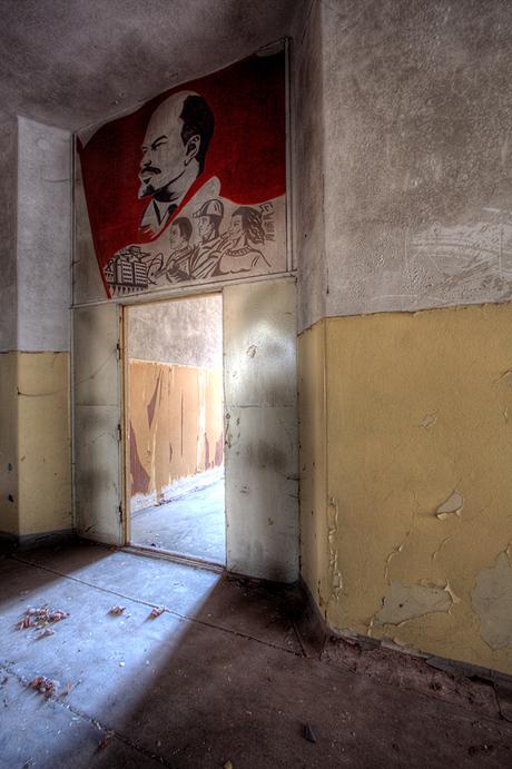 Russian Sanatorium 5