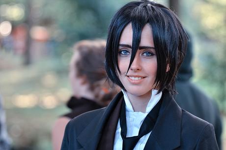 Butler Sebastian
