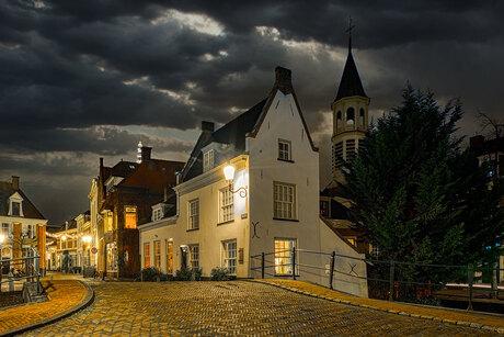 Amersfoort by night 3
