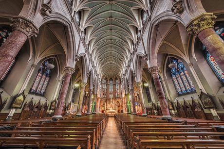 Kerk Dublin