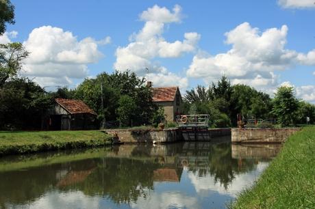 Kanaal Bourgogne