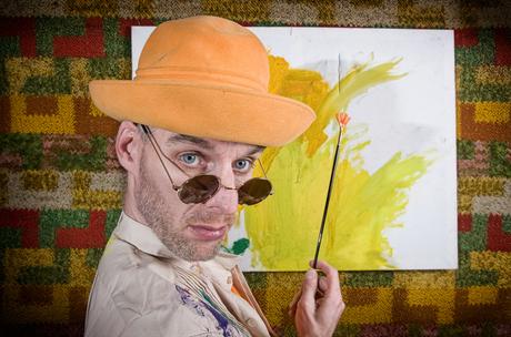 Picasso's world II