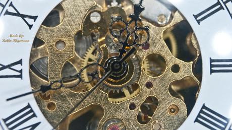 Little Clockwork..