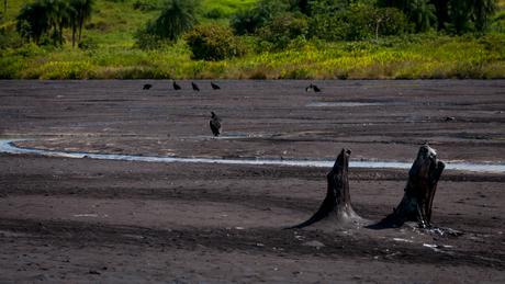 asfaltmeer Trinidad