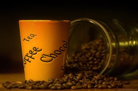 Bakje koffie?