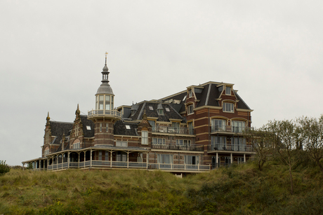 walcheren-badpaviljoen Domburg