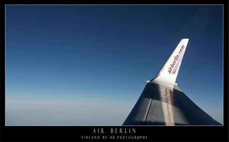 HB Air Berlin