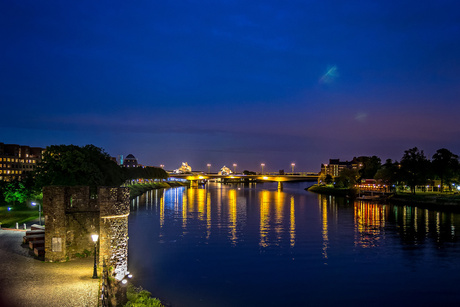 Maastricht by Night - 4