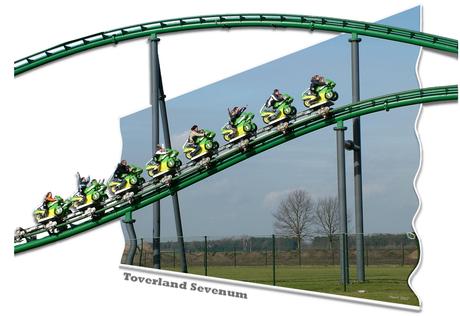 Toverland Sevenum