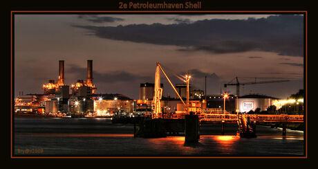 Overzicht 2e Petroleumhaven
