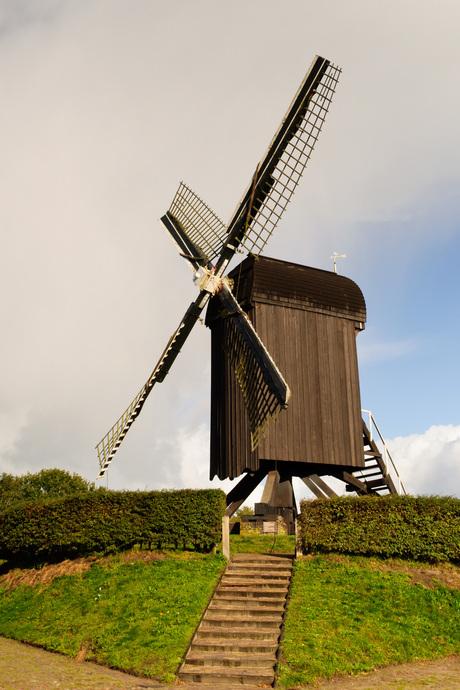 Vesting molen Bourtange
