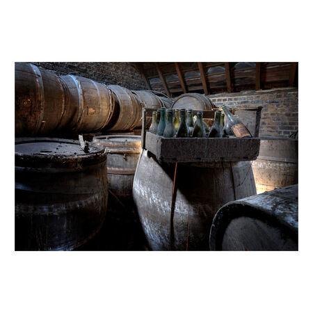Bottle's - Brouwerij in Belgie - foto door peterrochat op 04-11-2010 - deze foto bevat: urbex