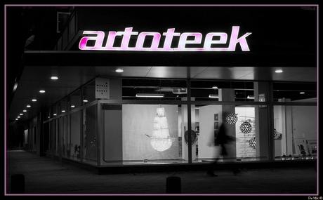 Arthotheek