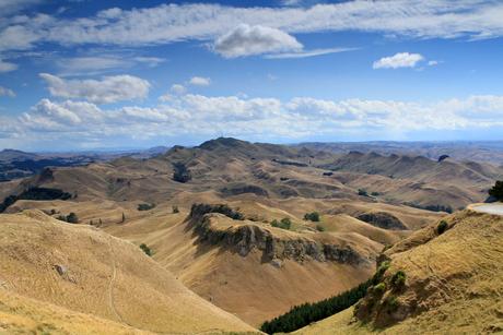 Te Mata Peak