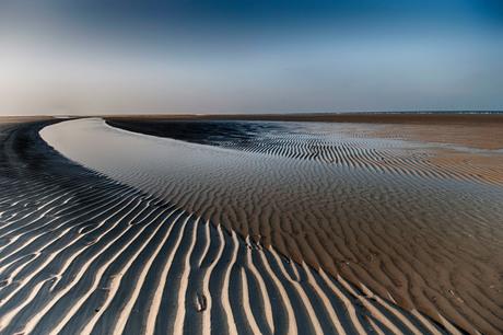 Zandlijnen