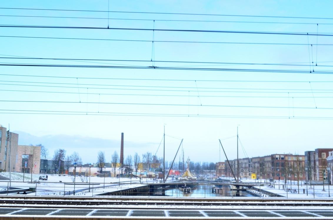 DSC_0058.JPG - DSC_0058.JPG - foto door ADekker op 24-01-2015 - deze foto bevat: sneeuw, amersfoort