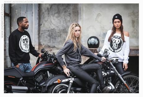 Harley Davidson Rotterdam & Nultien Kleding2