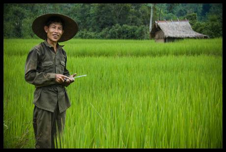Green Laos