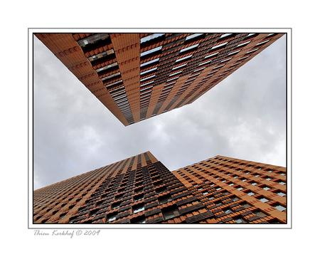 Symphony Amsterdam (3) - - - foto door mwkerkhof op 26-01-2010 - deze foto bevat: Symphony Amsterdam (3)