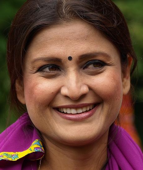 Gujarati Smile...