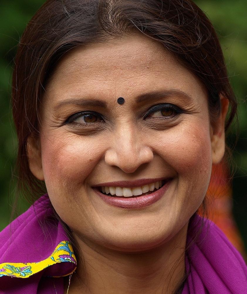 Gujarati Smile... - Dank voor de reactie's op mijn vorige upload. - foto door stanga op 24-02-2009 - deze foto bevat: stanga