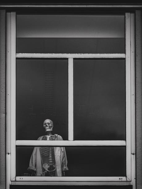 Een ander raam
