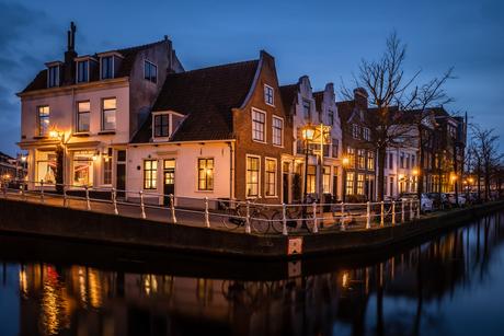 Korte Spaarne Haarlem