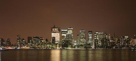 Manhattan - NY by Night