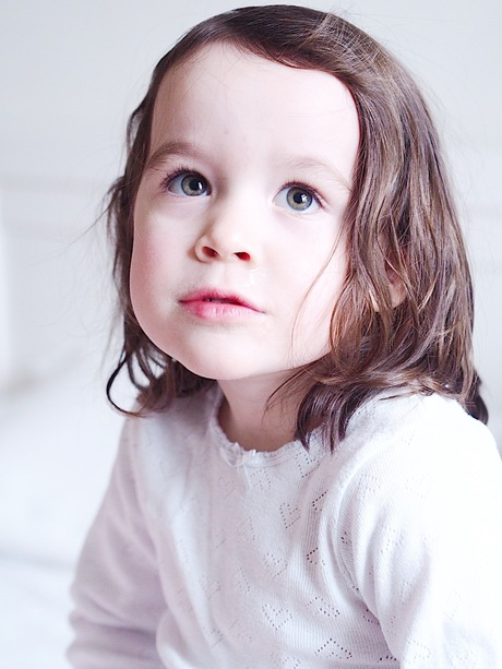 Three year old