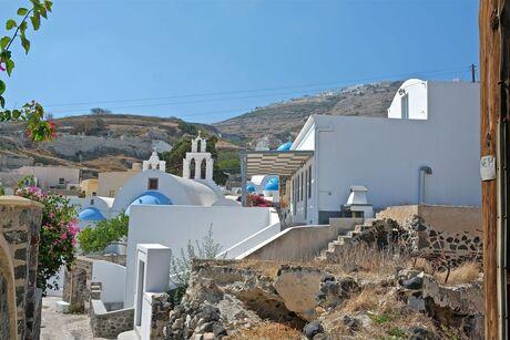 Dorp Griekenland