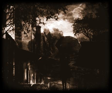 donkere tijden......