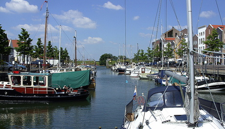 Haven van Oud-Beijerland