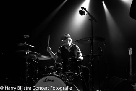 Fokke de Jong Rhythm & Blues Night 2015