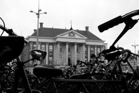 Stadhuis Gronigen